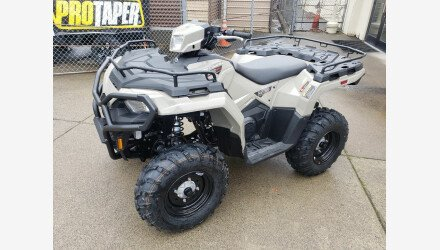 2021 Polaris Sportsman 570 for sale 201026396